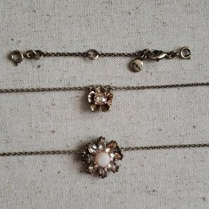 chloe and isabel // interchangeable necklace